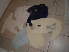 BUNDLE Baby Boys Clothes x17 Size -3-6 Mths