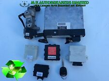 Toyota Avensis D4D From 06-08 Complete ECU kit ( Breaking for Spare Parts )