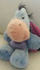 "Eeyore from Disney Winnie The Pooh 15"" Plush Soft Toy"