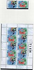 NETHERLANDS MNH 1993 Letter Greetings