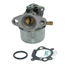 NEW Carburetor For Briggs and Stratton Mower Quantum Carburettor, 799868, 498170
