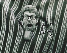 Rolf Harris   Autograph 4 , Hand Signed Photo
