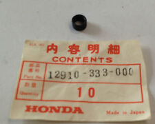 Gommino bulbo - Gasket orifice - Honda CB400 Four  NOS 12910-333-000
