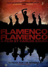 `SAURA,CARLOS`-FLAMENCO FLAMENCO  DVD NEW