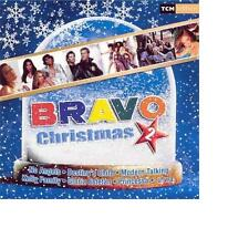 Bravo Christmas 2 / No Angels Modern Talking Kelly Family Smokie Loona Band Aid