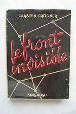 LE FRONT INVISIBLE