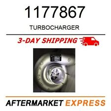 NEW TURBOCHARGER TURBO for CATERPILLAR CAT 3046 315C 317B 318B FREE DELIVERY