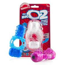 The Screaming O The Big O2 Pleasure Ring for Men Resuable