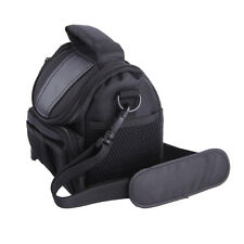 Camera Shoulder Bag Case For Nikon D3000 D5000 D5100 D60 D40 Canon Sony Pentax
