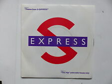 S EXPRESS Theme from S Express 90425