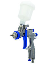 Graco MINI / MIDI FINEX Gravity feed HVLP spraygun