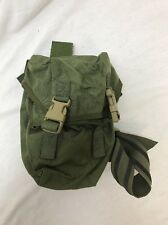 Eagle Industries OD SAS Gas Mask Drop Leg Pouch Duty LE SWAT