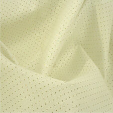 Perforated Headliner Fabric Car Headlining interior decor seating 4 COLOURS!!