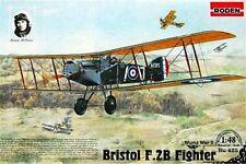 RODEN 425 1/48 Bristol F.2B Fighter