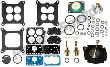Holley Marine 4160 Carb Rebuild Kit Vacuum Secondary