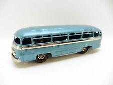 LOT 33199   Schöner CKO Kellermann 381 Omnibus Bus Schwungrad blau 60er Jahre