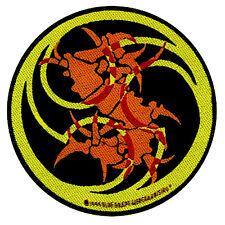SEPULTURA - Patch Aufnäher - Tribal S Circular