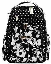 Ju Ju Be Legacy Be Right Back Backpack Baby Diaper Bag The Heiress NEW