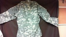 US MILITARY ARMY AIRCREW COMBAT SHIRT (NWOT) SMALL SHORT