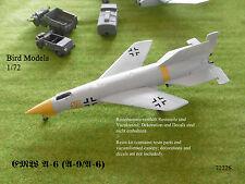 EMW A-6  (A-9/A-6)    1/72 Bird Models Resinbausatz / resin kit