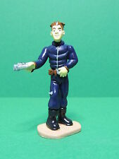 BUTT UGLY MARTIANS : STOAT MULDOON Figurine Martien PVC 2001 Publicitaire WEETOS