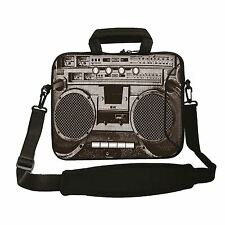 "15""-15.6""LAPTOP SLEEVE WITH HANDLE STRAP CARRY CASE BAG 4 ALL LAPTOPS *BOOMBOX"