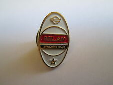 VINTAGE - ANNI 90 - SPILLA MILAN MEDIOLANUM ATHLETIC CLUB - PINS