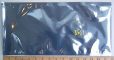 "800 - ESD Anti-Static Shielding Bags, 7"" x 16"", Open-Top"