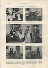 1905 Charles Hawtrey Time Is Money Lucky Miss Dean