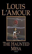 The Haunted Mesa, Louis L'Amour, 0553270222, Book, Acceptable
