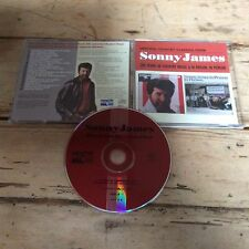 Sonny James - 200 Years Of Country & In Prison, In Person - Classic Country A...