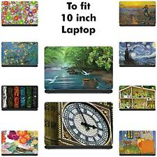 10 inch Artistic Laptop Vinyl Skin/Decal/Sticker/Cover -Somestuff247-LA10