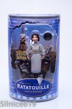 "New Colette Talking Action Figures Pixar""s RATATOUOLLE Movie Disney Store"
