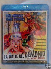 Night of the Demon [1957](Blu-ray)~~Jacques Tourneur~~Dana Andrews~~NEW & SEALED