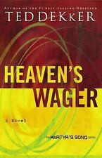 G, Heaven's Wager (Martyr's Song, Book 1), Dekker, Ted, , Book