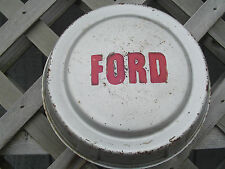 1957 1958 1959 1960 FORD F 150 1/2 TON PICKUP TRUCK  HUBCAP WHEEL COVER