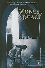 Zones of Peace, Arms Control, War & Peace, Violence in Society, Human Rights, No