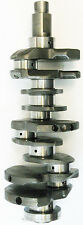 Nissan 3.5 VQ35DE Crankshaft with Main & Rod Bearings