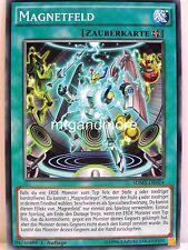Yu-Gi-Oh - 1x Magnetfeld - SDMY - Structure Deck Yugi Muto