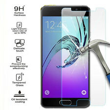 Genuine Shockproof Tempered Glass HD Screen Protector For Samsung Galaxy A3 2016