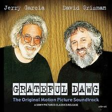 Jerry Garcia/David Grisman by Jerry Garcia & David Grisman (CD, Aug-1991, Acoust