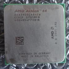 AMD Athlon 64 ADA3800IAA4CW 3800+ 2.4GHz Sockel AM2 Single Core prozessor CPU