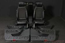 VW Passat 3A B7 Limo Leder Sitze Lederausstattung Alcantara Innenausstattung
