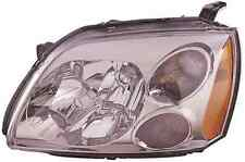 New Mitsubishi Galant 2004 2005 2006 2007 2008 left driver headlight head light