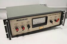 Molectron Corporation Laser Photometer LP-20 + Free Shipping!!!