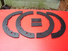 MTD / YARDMAN SNOW BLOWER PADDLES  731-0781A / 731-0782 :