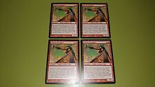 Tuktuk Scrapper x4 - Worldwake - Magic the Gathering MTG 4x Playset