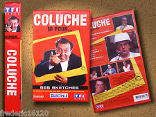 Coluche video Ni Pour TF1 spectacle