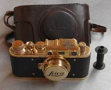 FED-LEICA  GOLD - BERLIN OLYMPICS 1936