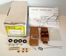 Heco Model Kits 1/43 Scale resin 28 Citroen BX Break
